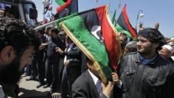 شورشيان ليبی پيشنهاد آتش بس اتحاديه آفريقا را رد کردند