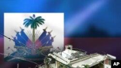 Disaster Strikes Haiti