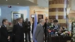 کنفرانس صلح سوريه - ژنو۲