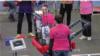 Câu lạc bộ robot thu hút nhiều nữ sinh tìm đến với khoa học