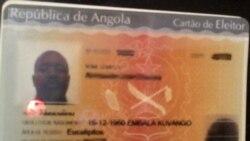 Polícia vai levar a tribunal aqueles que deram BIs e cartões de eleitore a congoleses - 1:18