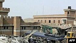 Četvoro mrtvih u eksploziji u Pakistanu