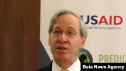 Kirbi: Odluka Haškog tribunala neće ugroziti odnose SAD i Srbije.