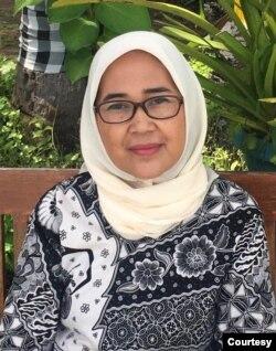 Eva Sundari, Ketua Institut Sarinah. (Foto: Pribadi)