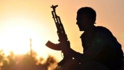 ဆီးရီးယားမွာ အေမရိကန္အေပ်ာ္တမ္း တုိက္ခုိက္ေရးသမား ေသဆုံး