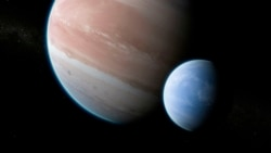Quiz - NASA Supports New Project to Search for Intelligent Life on Other Planets
