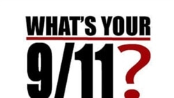 VOA Social Media Project Asks: What's your 9/11?