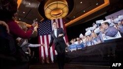 Romney, shpresa për forcimin e pozitës në Minesota dhe Kolorado