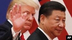 时事大家谈:特习通话玄机重重,贸易战打还是停?