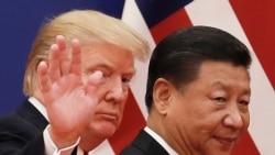 """专家视点(王维正):美中关系显回暖迹象,""""特习会""""或终结贸易战"""