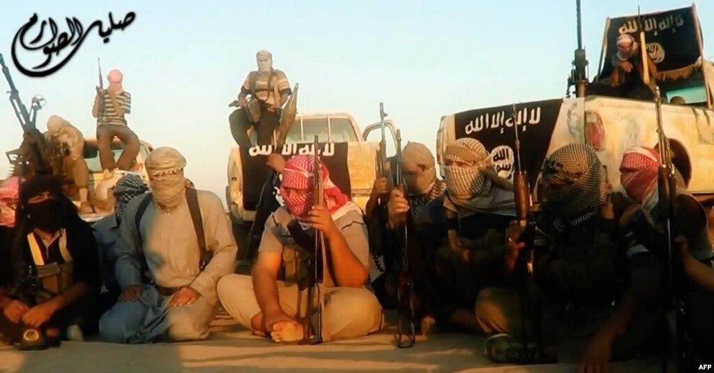 Rusko se velmi rázně vyjádřilo k Islámskému státu. Má tento návrh