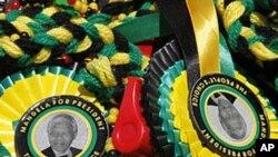 Sanad-guuradii 100aad ee ANC