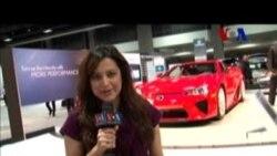 ثنا - ایک پاکستانی DC Auto Show