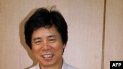 行政院南部联合中心 副执行长 林清强