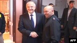 Stavridis: Jemi të përkushtuar ndaj sigurisë në Kosovë