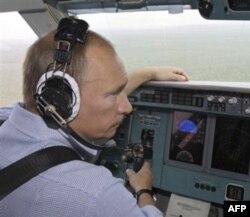 Vladimir Putin: Rossiya kuchli armiyaga ega bo'ladi