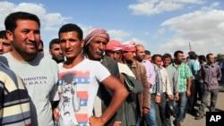 Ủy ban Cứu nạn Quốc tế nói khoảng 36.000 người đã nhập cảnh vào châu Âu trong 3 tuần đầu tháng 1, kể cả những người tị nạn chiến tranh từ Trung Đông và những di dân kinh tế từ châu Phi.