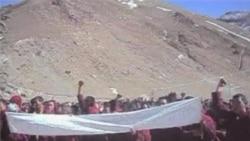 Tibetan Unrest Highlights Rejection of Chinese Development Goals