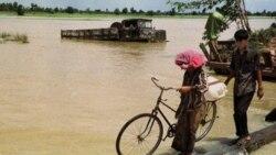 افزایش تلفات سیل در ویتنام، تایلند و کامبوج