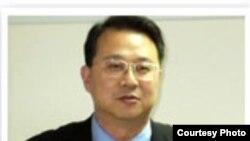 台灣政治大學國際戰略研究所助理教授黃介正。(黃介正提供)