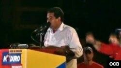 Nicolás Maduro en lista de gobernantes extremistas