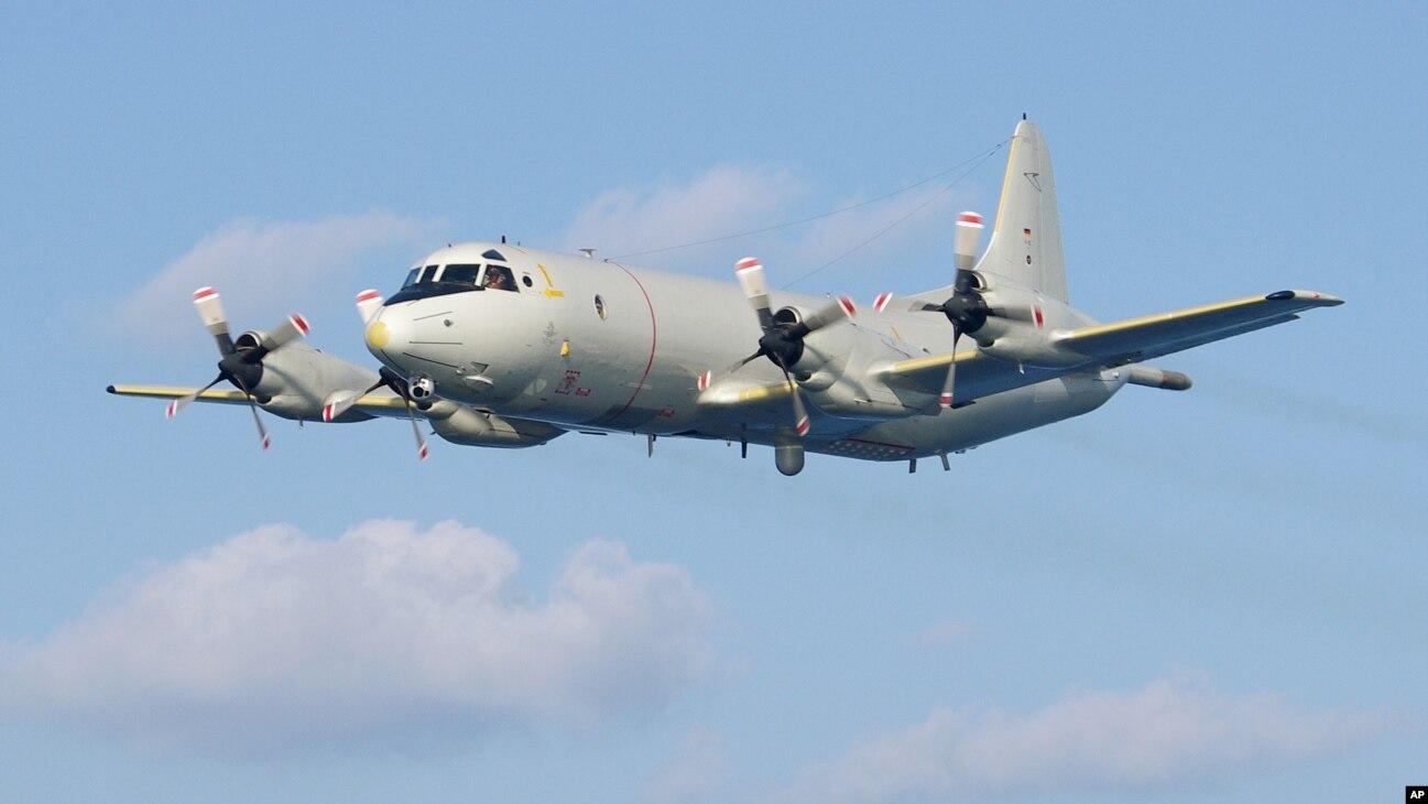 Một trong những thiết bị quân sự đầu tiên Mỹ có thể bán cho Việt Nam là máy bay hải giám P-3.