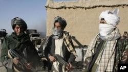 طالبان کا خودکُش حملے کی ذمّے داری کا دعویٰ
