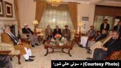 این اولین مذاکرات مستقیم حزب اسلامی گلبدین حکمتیار و حکومت افغانستان پس از نشستهای گروه چهارجانبه است.