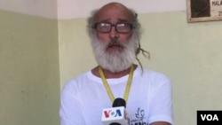 Omunga ivnestiga prisão e condenação de manfiestantes em Malanje - 1:56