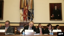 美国国会就日本安全问题举行听证会