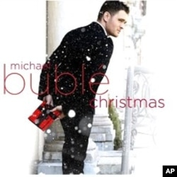 "Michael Buble's ""Christmas"" CD"