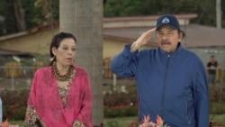 Nicaragua: Reclaman presencia presidencial