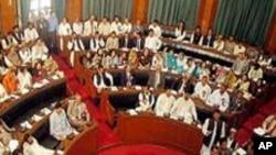 سندھ اسمبلی : کمشنری نظام کی منظوری، ایم کیو ایم کا شدید احتجاج