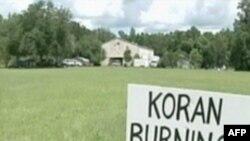 Presidenti Obama dënon planin për djegien e kuranit