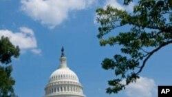 美国国会辩论极强金融监管法案以防止金融危机再度发生