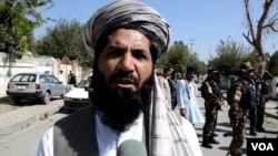 مولوي سردار نږدې دولس کاله وړاندې د افغان حکومت د سولې له بهیر سره یو ځای شوی دی او اوس په خوست کې د یوې شورا مشرۍ کوي