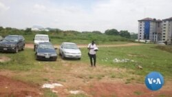 Kidnappings Raise Fears Among Nigerians