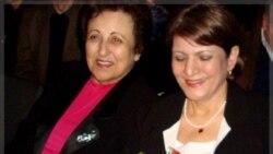 جایزه حقوق بشر به فعال جنبش زنان ایران