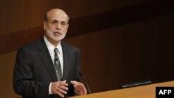 Ben Bernanke u thotë ligjvënësve amerikanë ta bëjnë përparësi borxhin