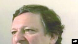 Durão Barroso condenou a violência extremista