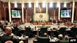 Arap Liderler 'Barış Görüşmelerine Devam' Dedi