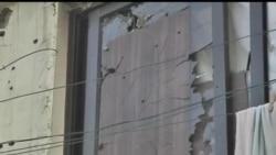 2012-06-03 美國之音視頻新聞: 黎巴嫩北部爆發與敘利亞有關的戰鬥