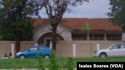Escola Primária Nº 87 - Deolinda Rodrigues, Malanje, Angola