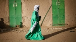 Mali Begins Path Back To Democracy