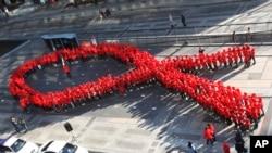 Hari AIDS Sedunia di Korea Selatan