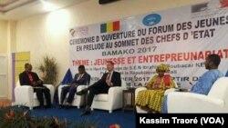 Reportage de Kassim Traoré, correspondant VOA Afrique à Bamako