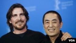 La película fue protagonizada por el actor británico Christian Bale y dirigida por Zhang Yimou.