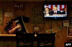 Prezident nutqini 50 millionga yaqin amerikalik tomosha qildi