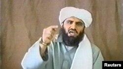 基地恐怖組織前領導人本拉登的女婿﹑該組織前發言人蘇萊曼.阿布.吉斯已經被美方抓獲。