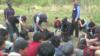 ထိုင္းႏိုင္ငံတြင္း လူကုန္ကူးခံရသူအမ်ားစု ျမန္မာႏိုင္ငံက ၀င္ေရာက္